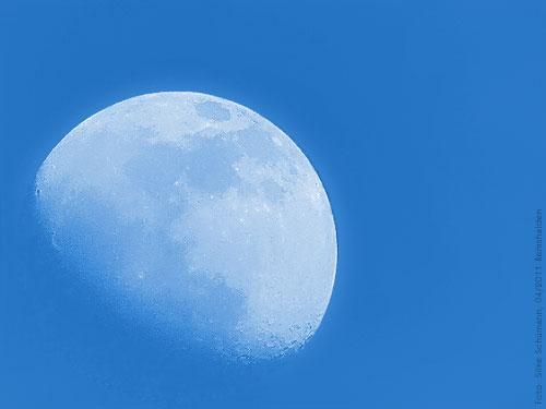 Mond (groß & soft)
