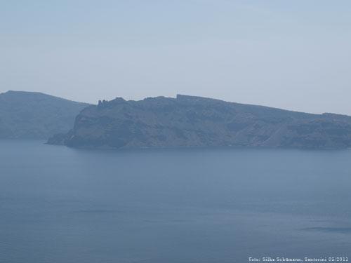 Santorini Küste (original)