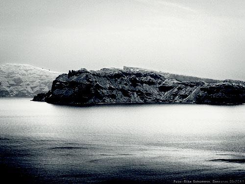 Santorini Küste (sw)
