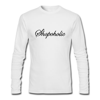 shopoholic T-Shirt